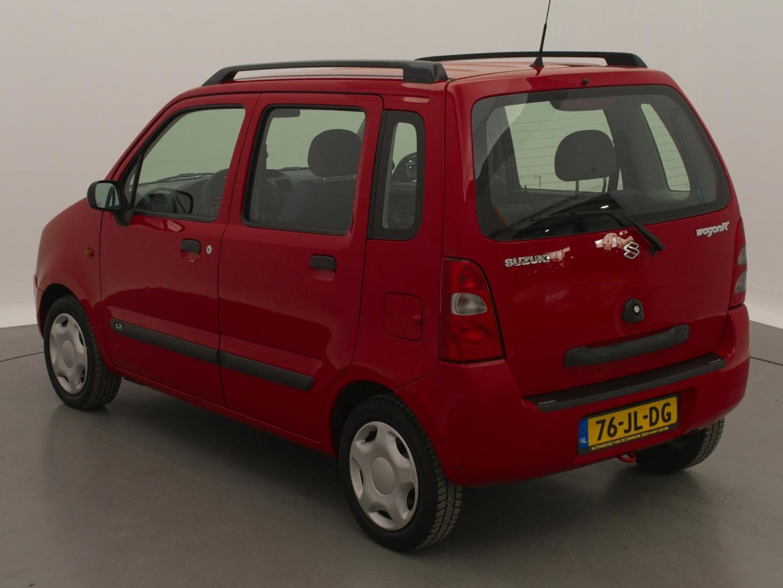 Suzuki-Wagon R+-2